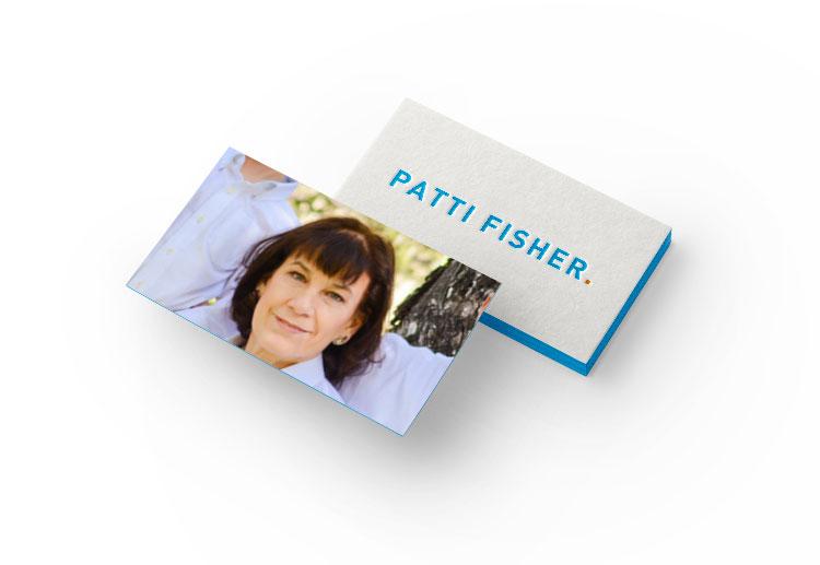 Fisher Lighting and Controls Sales Littleton Denver Colorado Patti Fisher Bio