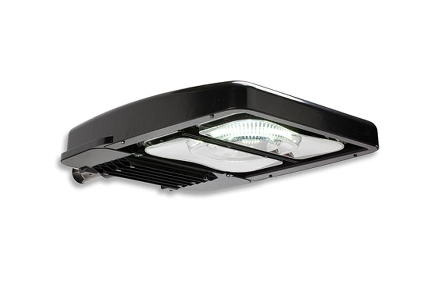 GE Evolve™ LED Area Light – Modular – EASM & EAMM