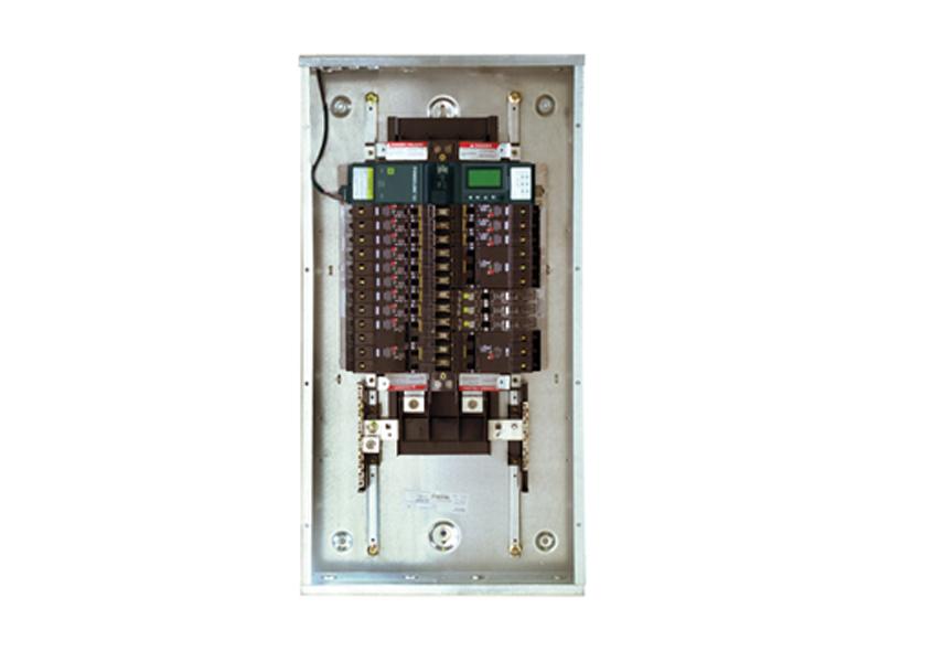 Schneider Electric G3 Panelboards