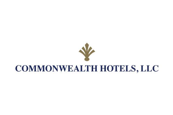 Fisher Lighting and Controls Denver Colorado CO Rep Representative Partner Hospitality Commonwealth Hotels Logo