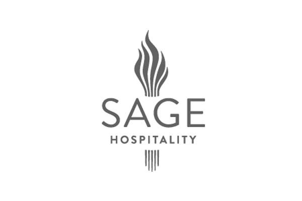 Fisher Lighting and Controls Denver Colorado CO Rep Representative Partner Sage Hospitality Hotels Logo