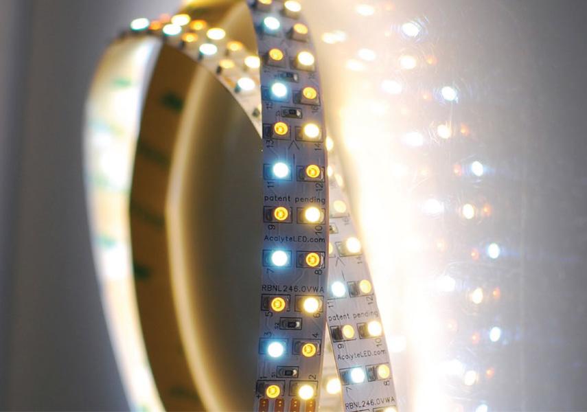 Acolyte LED Ribbonlyte
