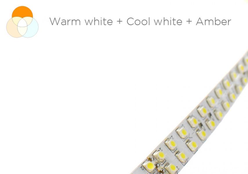Acolyte LED Ribbonlyte (Variable White Amber)