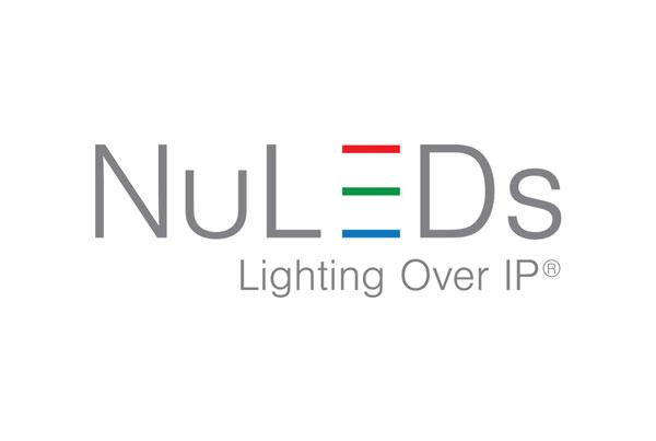 NuLEDs Power-Over-Ethernet Lighting