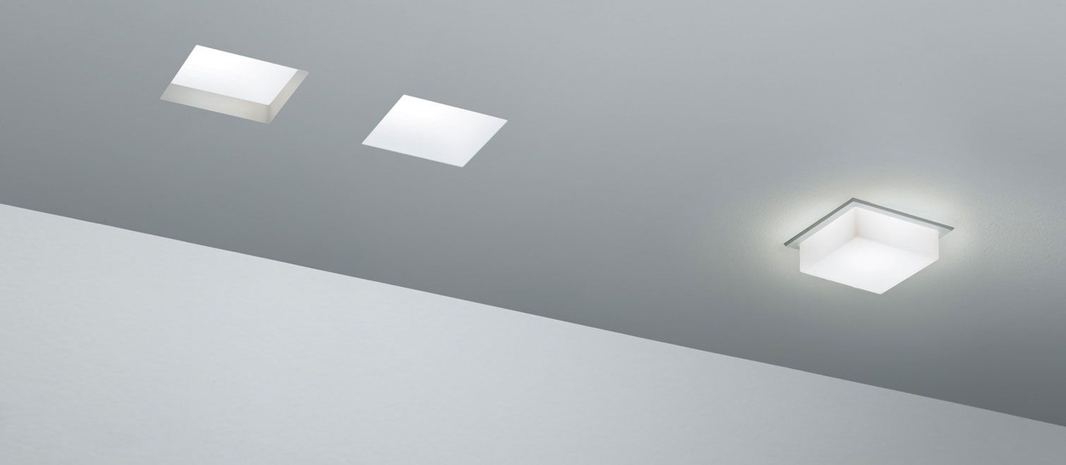 Fisher Lighting and Controls Reggiani Trybeca LED System
