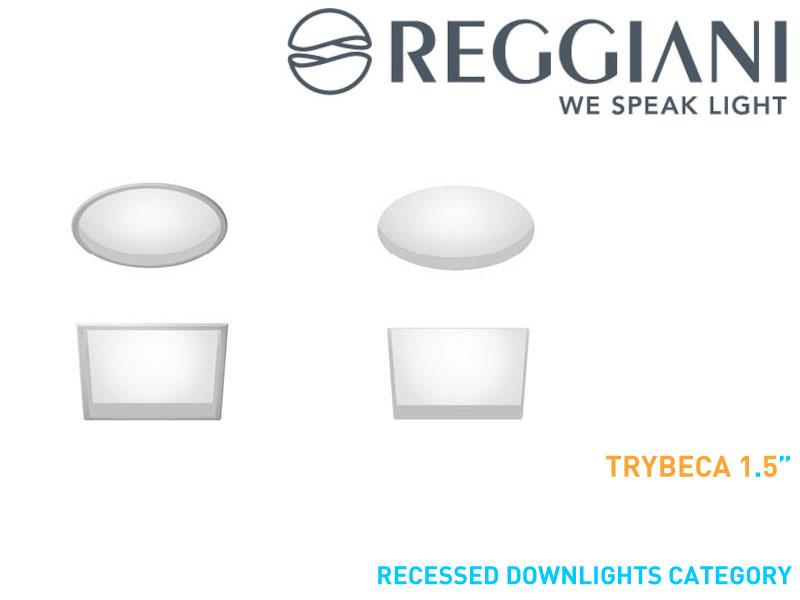 Fisher Lighting and Controls Lightfair International LFI 2016 Innovation Awards Current by GE Reggiani Nominations Trybeca 1.5