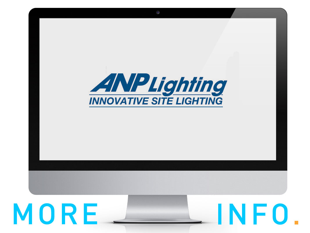 ANP Lighting LED Site Lighting 220 230 Series