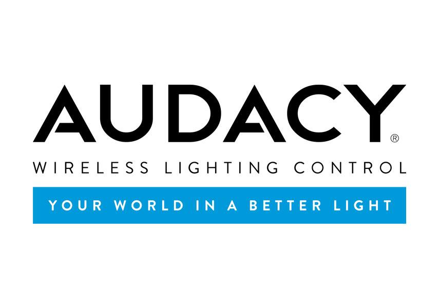 Audacy Wireless Controls