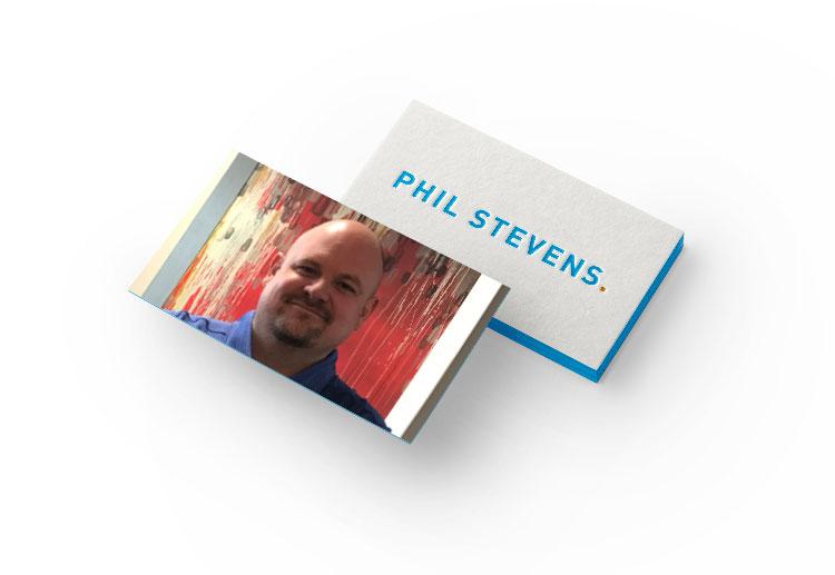 Fisher Lighting and Controls Rep Representative Sales Agency Denver Colorado Littleton LED Phil Stevens Bio