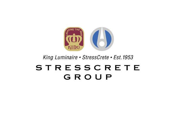 Stresscrete Group / King Luminaire