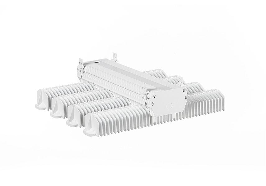 GE Albeo ABHX Series LED Luminaire