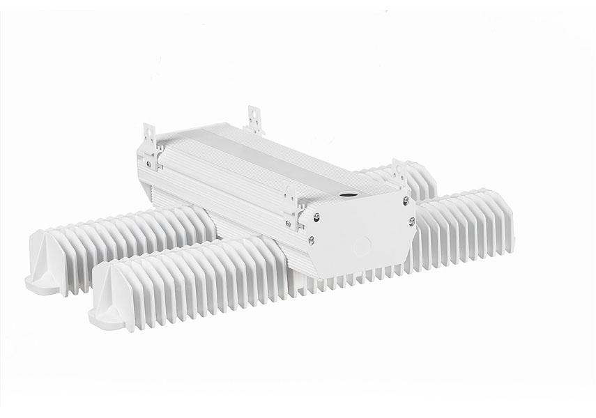 GE Albeo ABHX Series LED Luminaire Two Bar