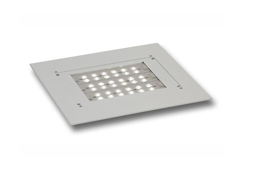 GE Evolve™ LED Area Canopy Light – ECSA