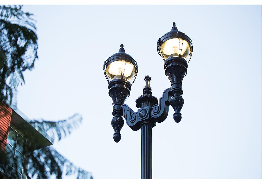 San Diego LED Streetlight Implementation