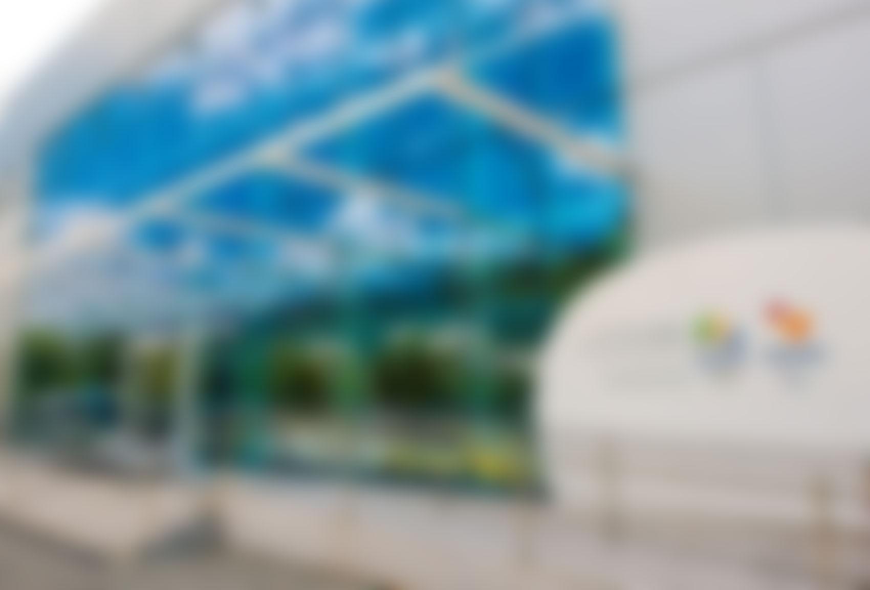 GE Unveils Amazing New Reveal TriGain™ LED Technology