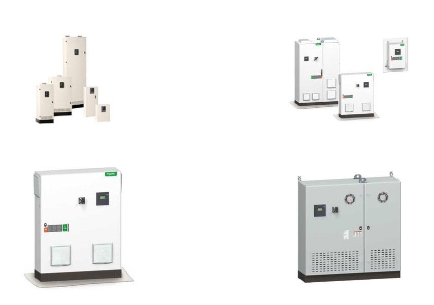 Schneider Electric VarSet