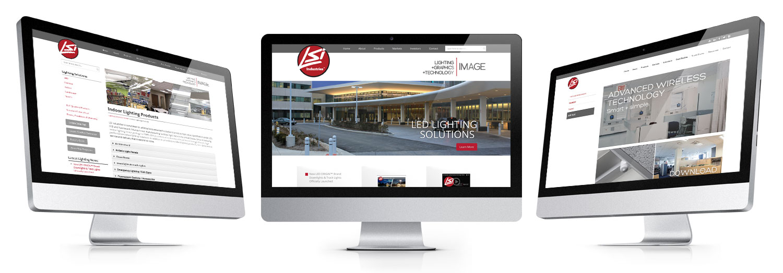 Fisher Lighting and Controls LSI Industries Cincinnati Ohio Denver Colorado Rep Representative Mirada Airlink