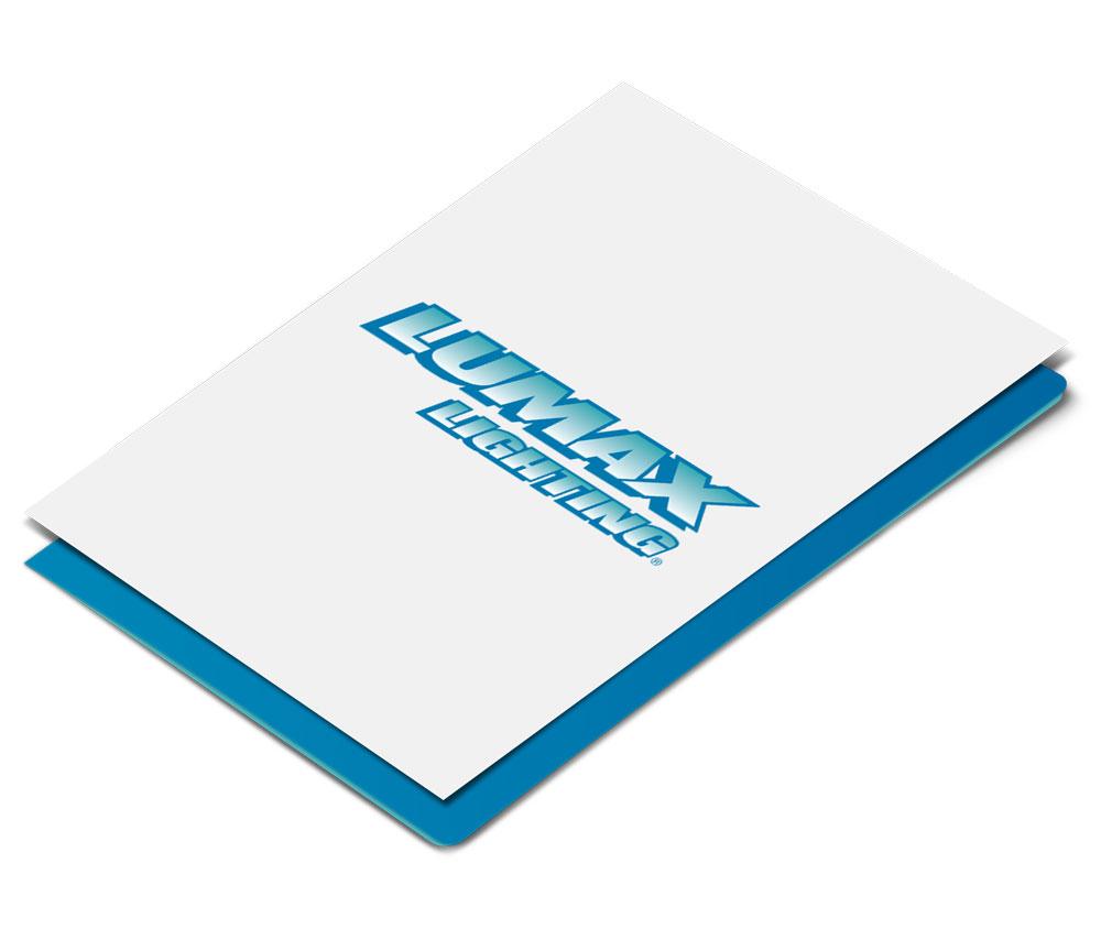 Fisher Lighting & Controls Denver Colorado Littleton Rep Representative Lumax Lighting HBC Cloud High Low Bay LED Fixture Spec Sheets Literature Brochure